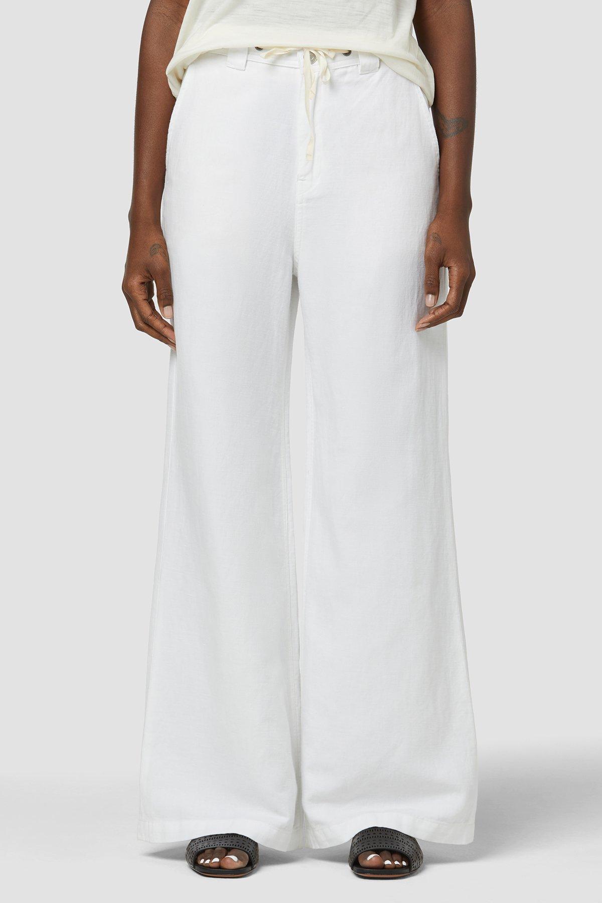 Hudson Wide Leg Trouser Denver Clothing Boutique