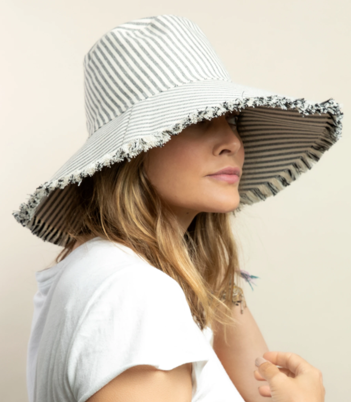 Hat Attack Beach Hats Cherry Creek CO Clothing Boutique