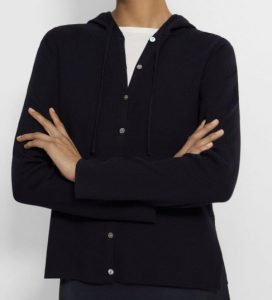 Theory Cardigan Shop Online Denver Clothing Boutique