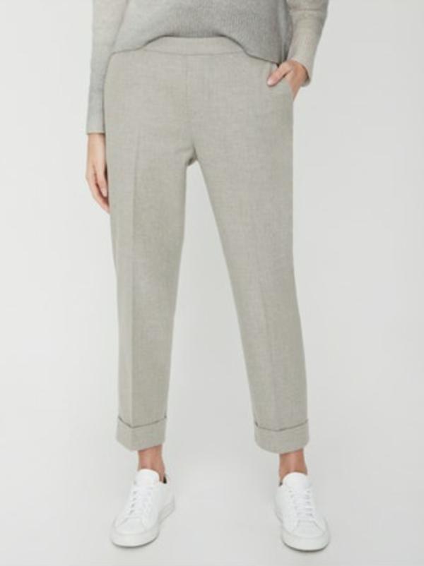 Brochu Walker Westport Pull-on Pants Gray