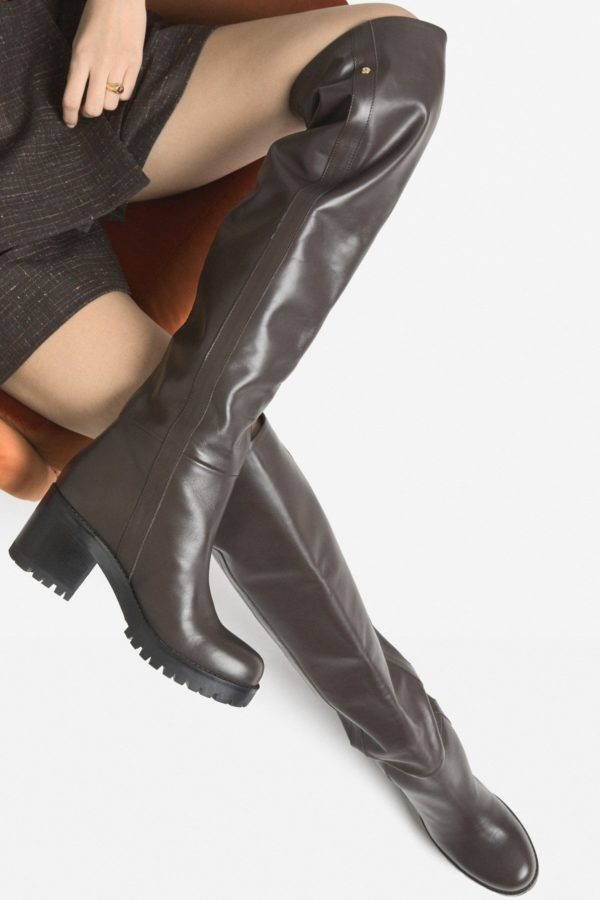 Ottod'ame Tall Boot Women's Boutique Denver