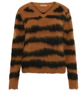 Alexa Chung Sweater Garbarini Denver Boutique