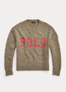 Ralph Lauren Polo Sweater Womens Boutique Denver